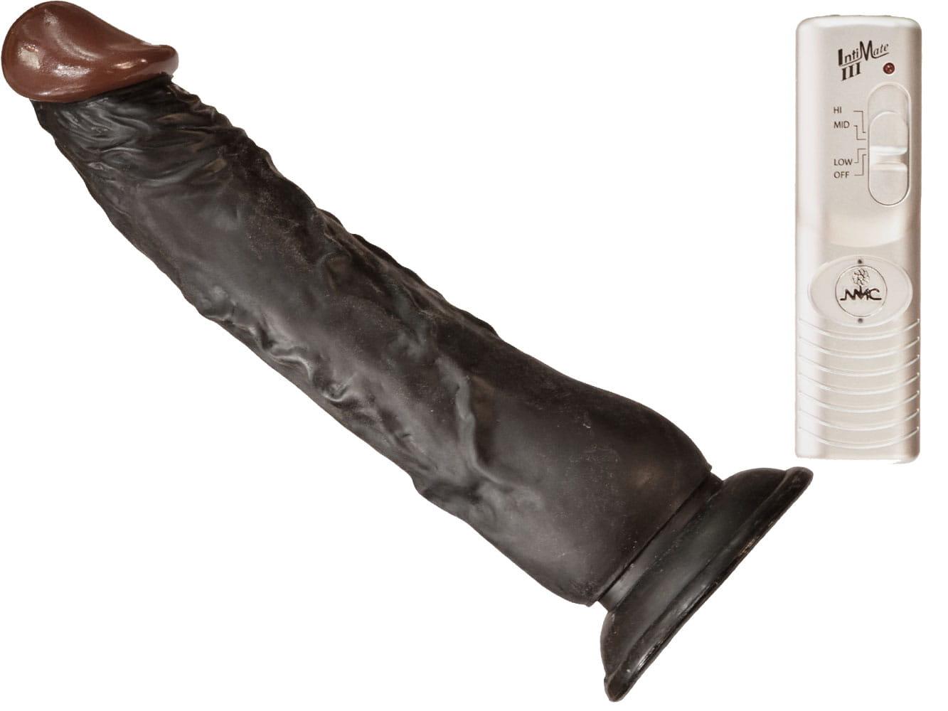 Młoda gruba czarna cipka